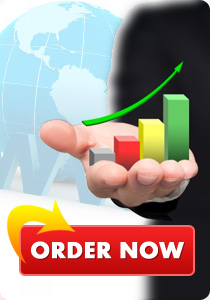 Order website traffic now